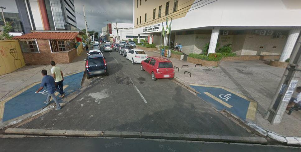 Strans prolongará sentido único das ruas Tersandro Paz e Taumaturgo de Azevedo