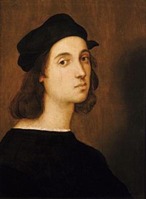 Rafael, um dos mestres do Renascentismo