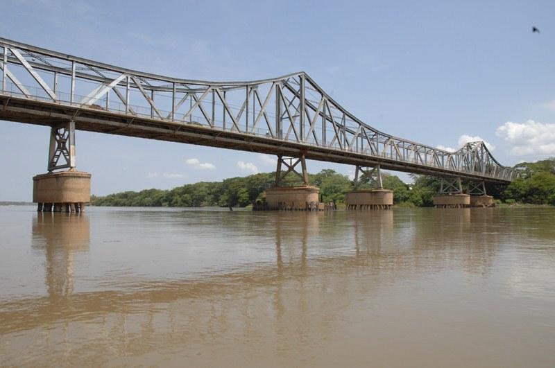 Defesa Civil emite alerta para risco de enchente em oito municípios as margens do Rio Parnaíba