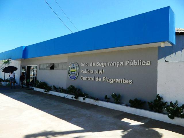 Polícia cumpre mandado e prende suspeito de estuprar menina de 12 anos, em Picos