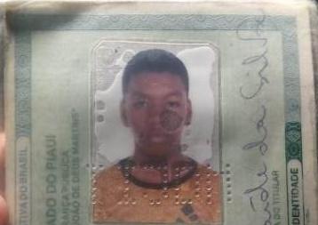 Jovem morre após grave acidente na cidade de Floriano