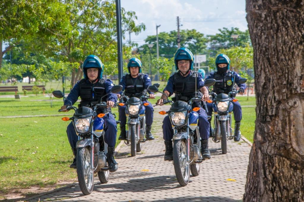 Segunda etapa do concurso da Guarda Municipal começa nesta segunda 1º