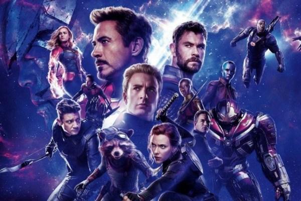 Capitão América e Homem de Ferro se reencontram em novo trailer de Vingadores: Ultimato