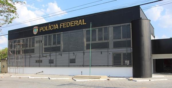 Empresários e servidores públicos são alvos de operação da PF no Piauí