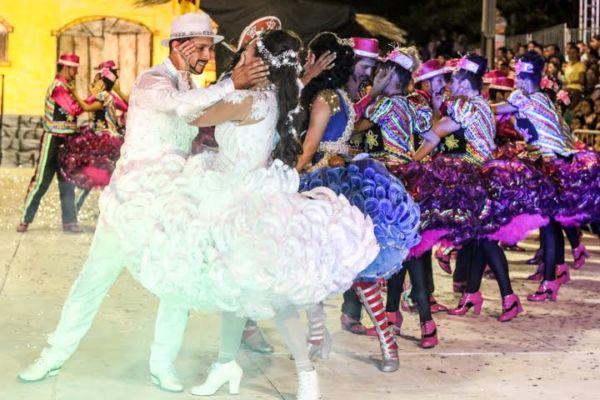 Inscrições para o Festival de Quadrilhas são prorrogadas até 20 de Abril