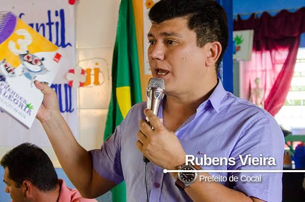 Tribunal de Contas do Piauí recebe denúncia contra prefeito de Cocal