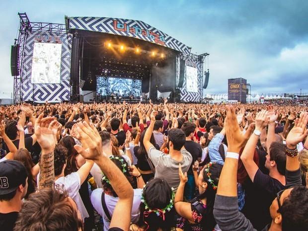 Força de um Ideal - Apresenta: Festival Lollapalooza 2018 São Paulo