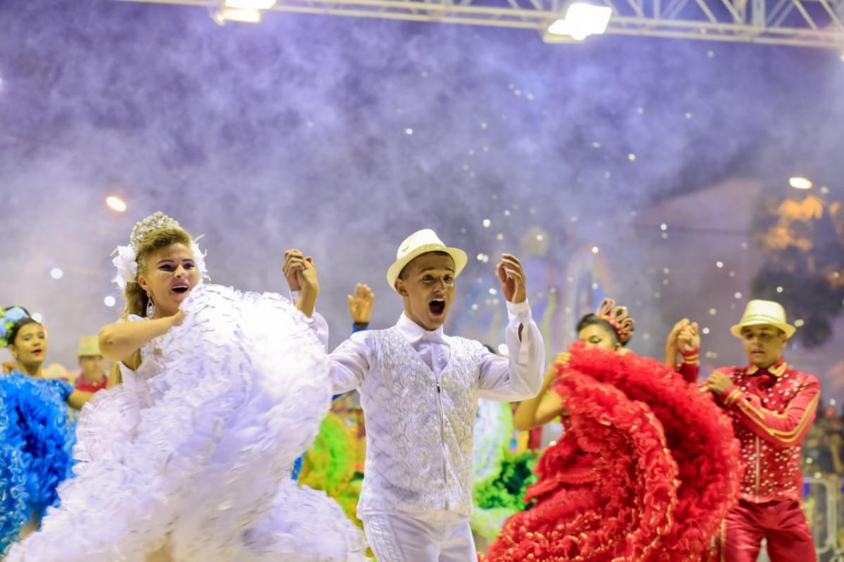 Noroeste e Cidade Junina: parceria que leva moda e cultura aos piauienses