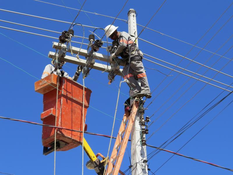 Onze municípios do Piauí ficarão sem energia nesta quinta
