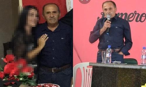 Morre aos 70 anos, Lafaiete Castro, ex-prefeito de Marcolândia