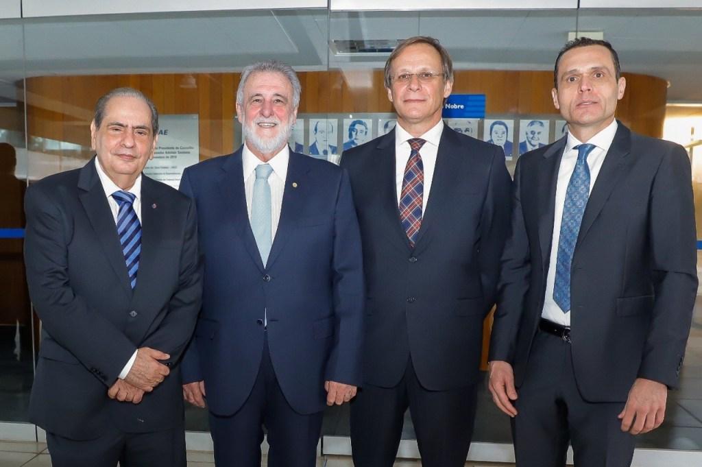 Conselho Deliberativo do Sebrae Nacional elege nova diretoria