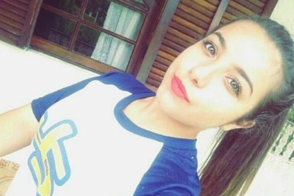 Ex-assistente mirim de Raul Gil, Yasmin Gabrielle tira a própria vida aos 17 anos