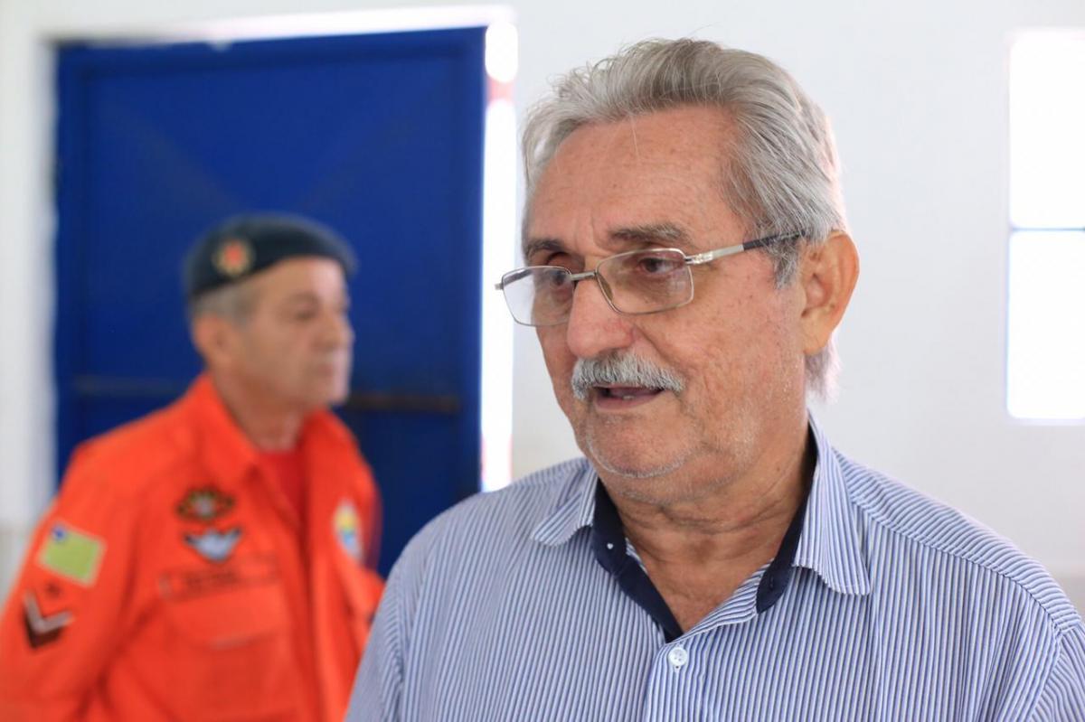 Prefeito de Barras, Carlos Monte confirma participação no Congresso das Cidades