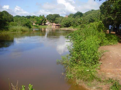 Corpo de idoso é encontrado no Rio Uruçuí Preto no Piauí