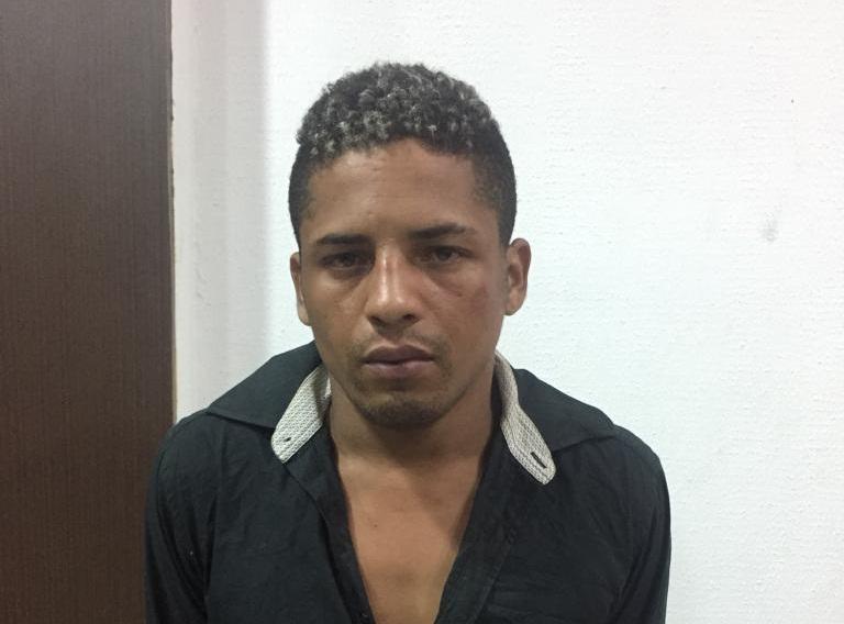 Acusado de assassinar mototaxista em Teresina é preso