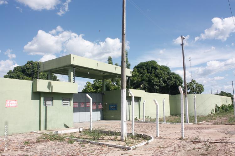 Operação conjunta é deflagrada e faz vistorias em presídios do Piauí