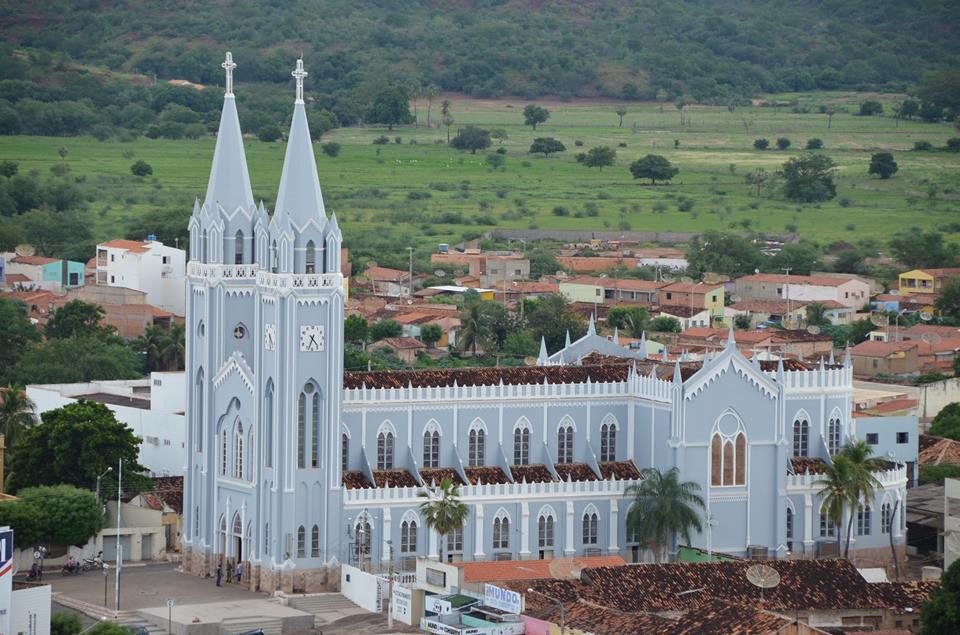MPPI recomenda a suspensão de obras na Igreja Catedral Nossa Senhora dos Remédios