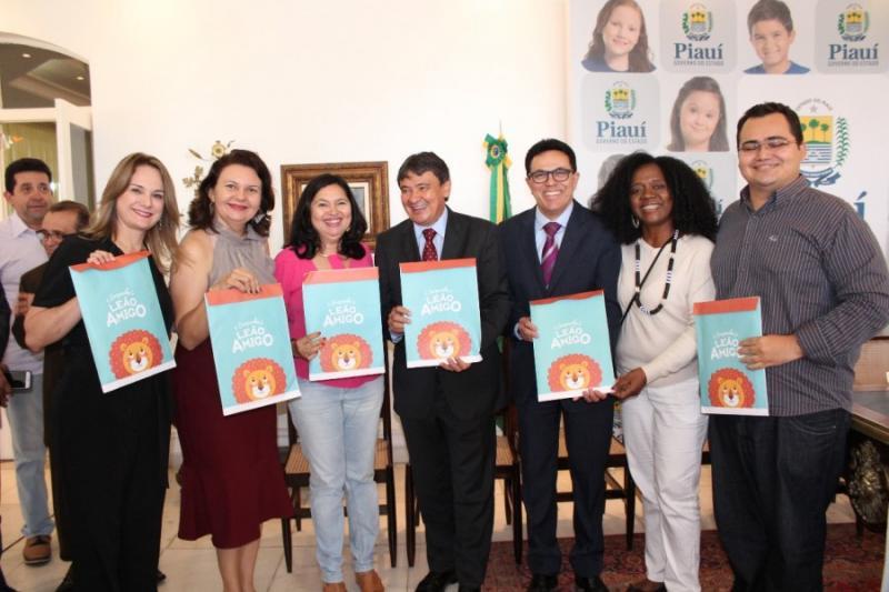 Sasc lança campanha para contribuintes doarem ao Fundo da Criança e do Adolescente