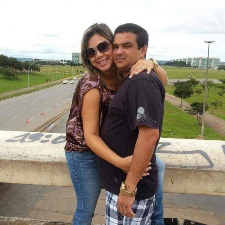 Empresario e esposa foram usados como reféns e abandonados em Coivaras