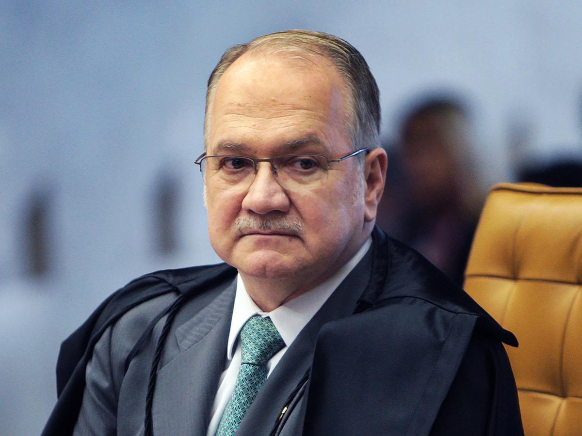 Edson Fachin analisará habeas corpus de Daniel Oliveira sobre Lula