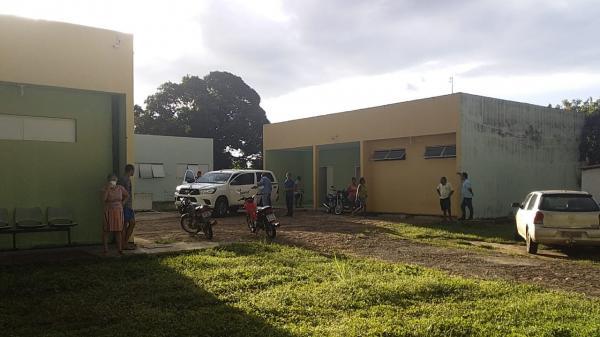 Mulher é assassinada durante assalto no Piauí