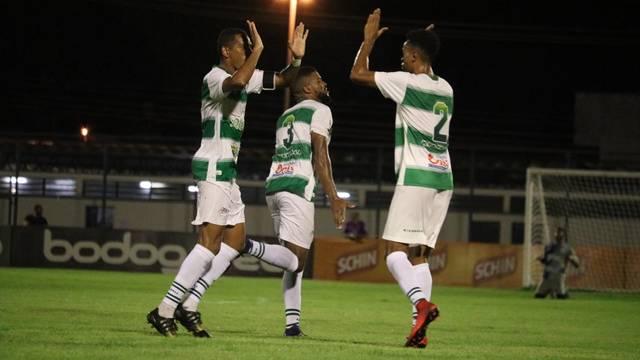 Altos vence e fica em vantagem na Pré-Copa do Nordeste 2020