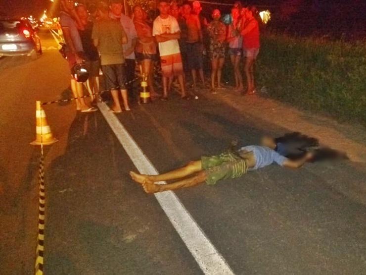 Bandido é morto em tentativa de assalto contra estudantes no Piauí