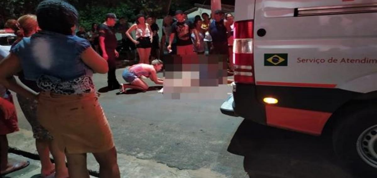 Cantor de banda de pagode fica em estado grave após sofrer acidente no Piauí
