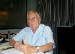 Morre aos 93 anos Alcenor Almeida, fundador do hospital São Marcos