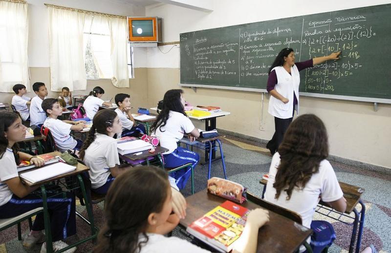 60 professores são convocados em processo seletivo em Teresina