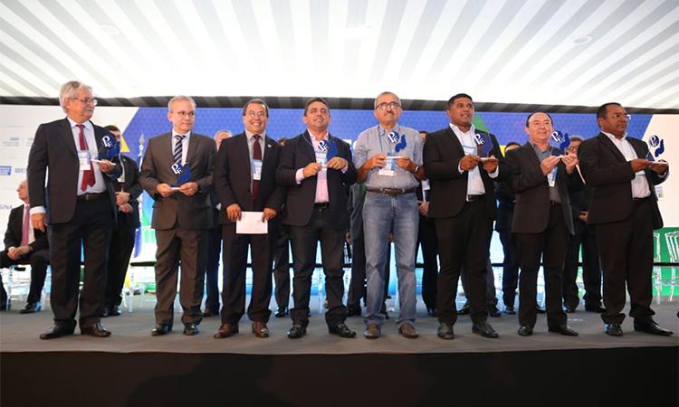 Congresso das Cidades: Sebrae divulga vencedores do Prêmio Prefeito Empreendedor em 2019