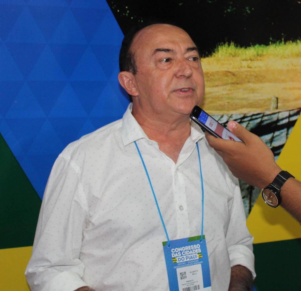 Prefeitura de Paulistana está com as contas em dias e é referência no Piauí