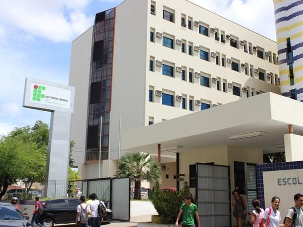 IFPI oferta 990 vagas em cursos técnicos