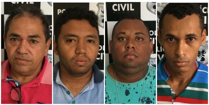 Operação da Polícia prende ex-funcionário do Banco do Brasil por estuprar as filhas