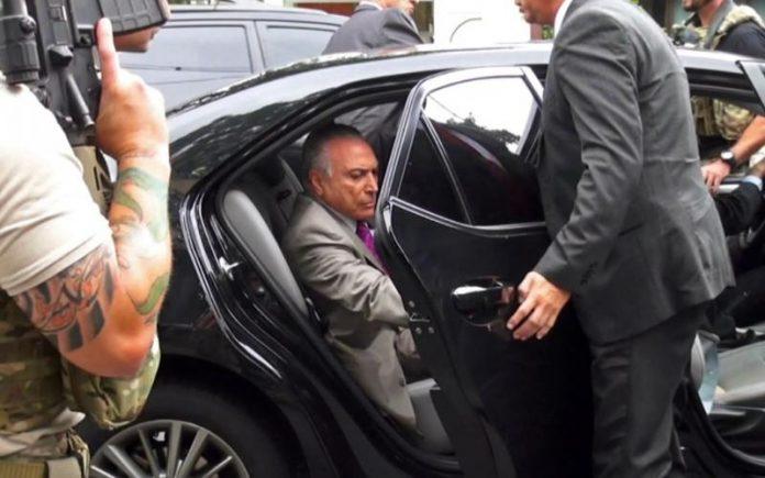 STJ julga hoje habeas corpus e Michel Temer poderá ser solto