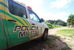 Escolas são invadidas e quadrilha agride alunos e leva celulares em Barras