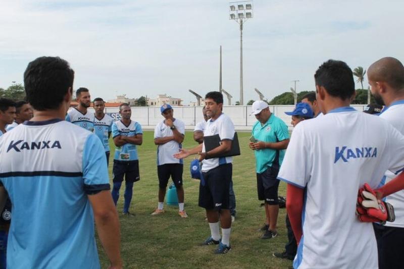 Parnahyba e 4 de Julho disputam a última vaga do Campeonato Piauiense
