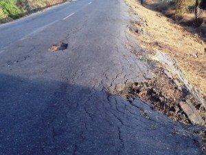 José Lira critica reformas de estradas feitas pela prefeitura de Teresina