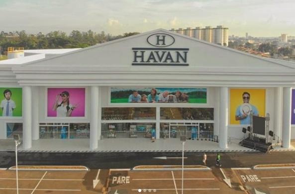 Dono da Havan pretende abrir loja em Teresina ainda em 2019