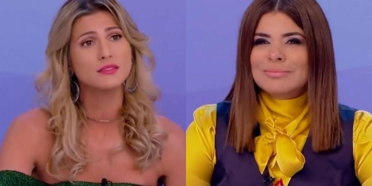 Lívia Andrade diz que estará preparada para retorno de Mara Maravilha ao programa
