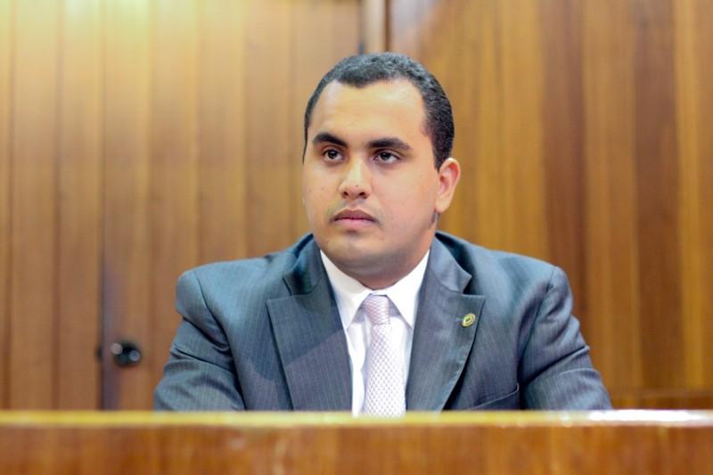 Georgiano Neto anuncia pré-candidatura a prefeito de Teresina
