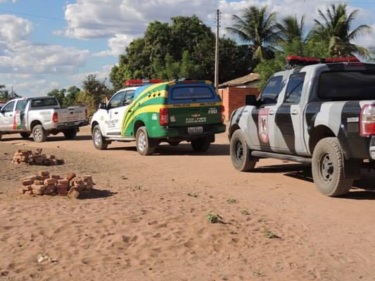 MPPI ingressa com ação contra fechamento de Delegacia em Colônia do Gurguéia