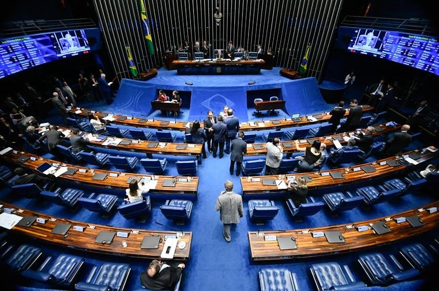 Senado coordena medida que cancela decreto referente ao posse de armas
