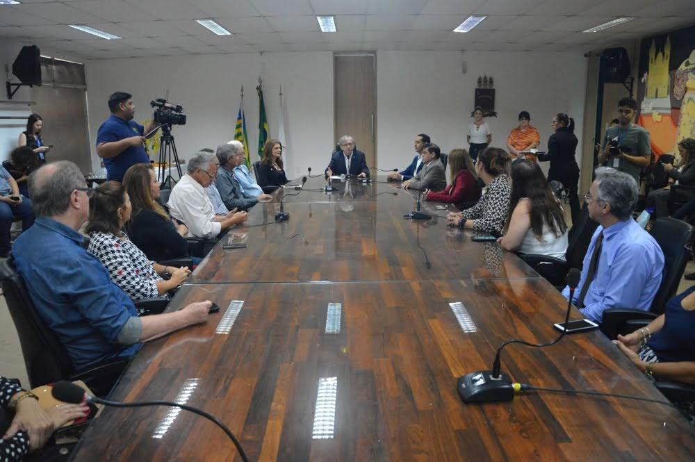 Salão do Livro do Piauí é lançado oficialmente na quinta-feira na UFPI