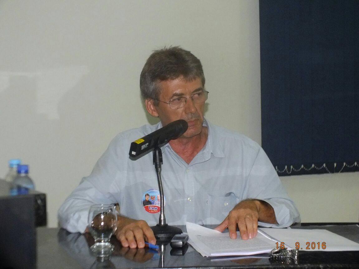 MPPI investiga prefeito de Dom Expedito Lopez