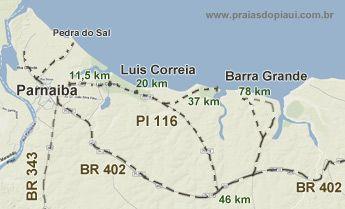 Falta de iluminação na rodoviária de Barra Grande