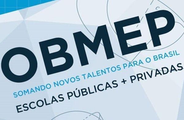 Cerca de 200 mil alunos da rede estadual vão participar da OBMEP