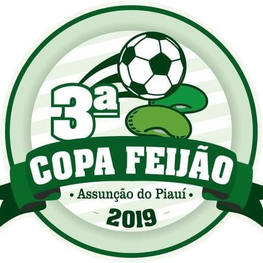 Jogo de abertura da Copa Feijão acontece no próximo sábado em Assunção do Piauí