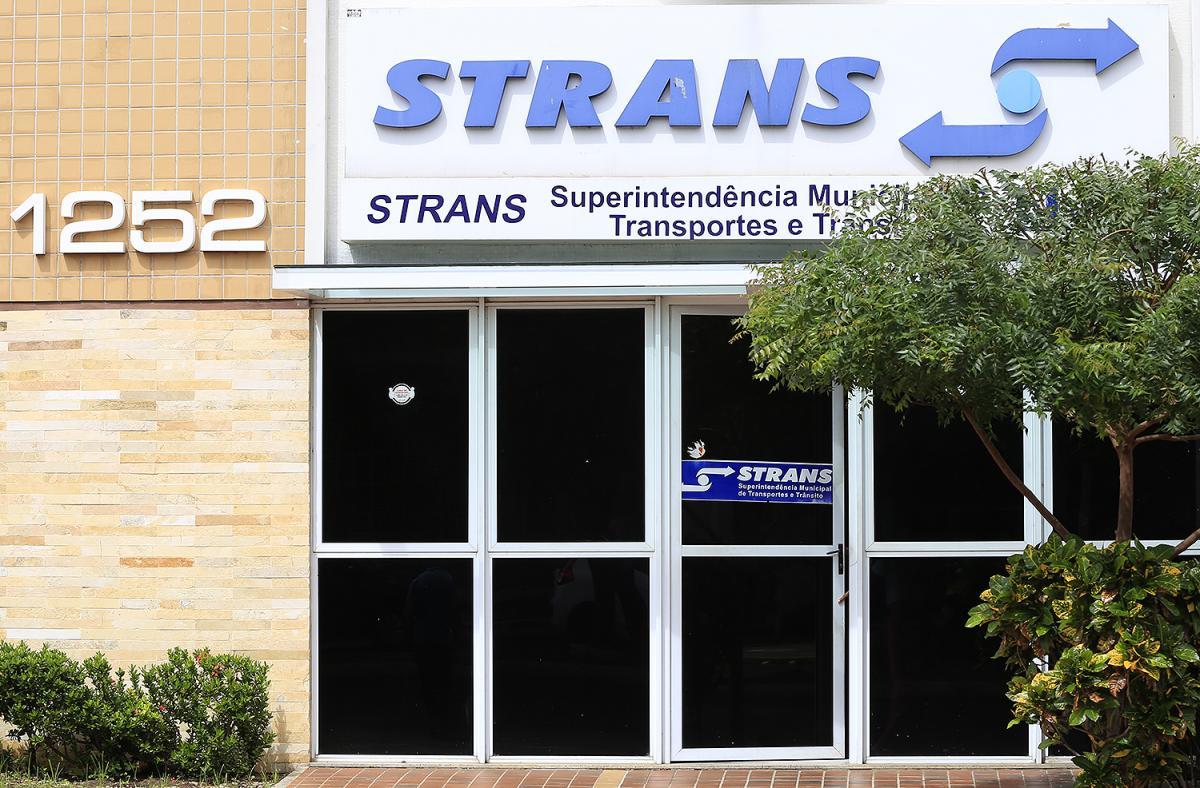 Strans discute em reunião mudanças que ocorrerão na zona Norte da capital