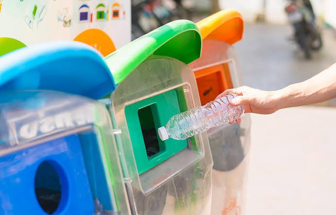 Prefeitura apresenta novo projeto na área de resíduos sólidos para TCE e MPE